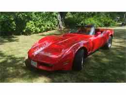 Picture of '80 Corvette - F70F