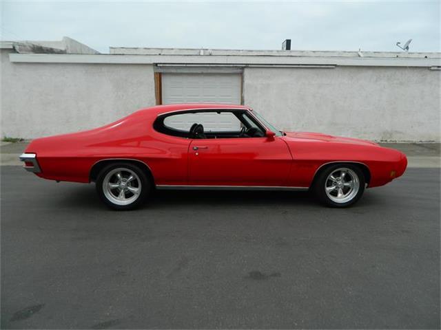 1970 Pontiac GTO | 709044