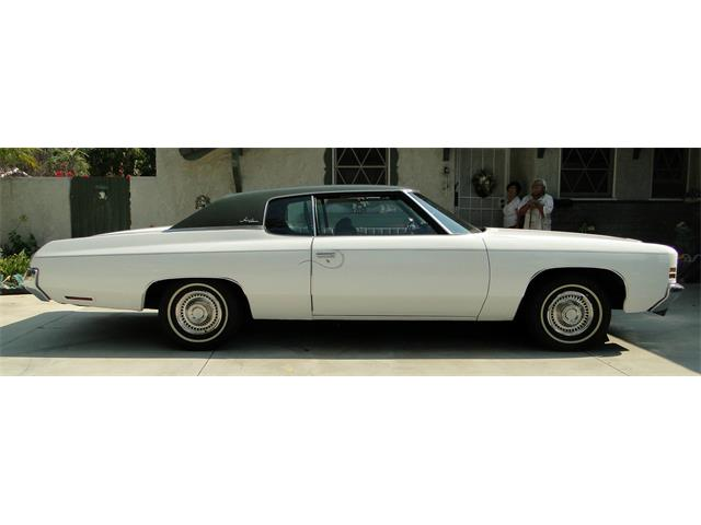 classifieds for 1972 chevrolet impala 6 available