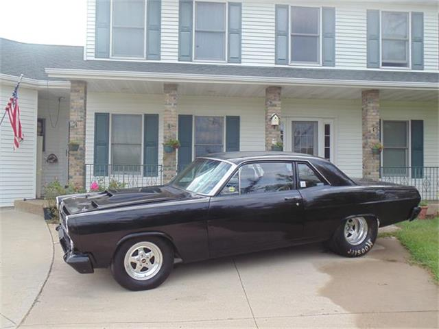 1966 Mercury Comet Cyclone | 709066