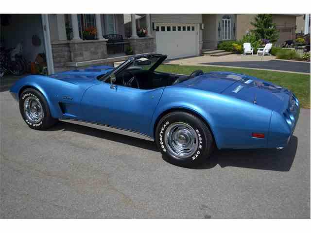 1974 Chevrolet Corvette | 709106