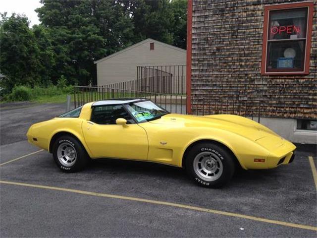 1979 Chevrolet Corvette L82 | 709113