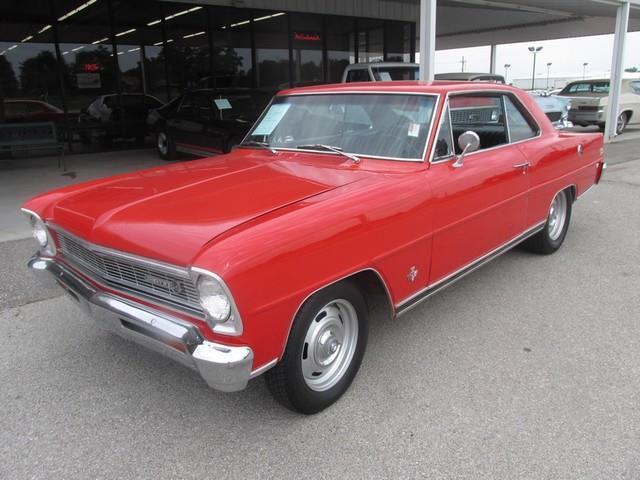 1966 Chevrolet Nova | 709153