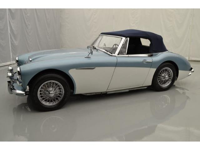 1963 Austin-Healey Automobile | 700924