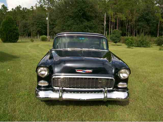 1955 Chevrolet Bel Air | 709248