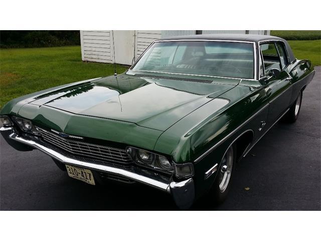 1968 Chevrolet Impala | 709298