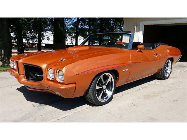 1971 Pontiac LeMans | 709302