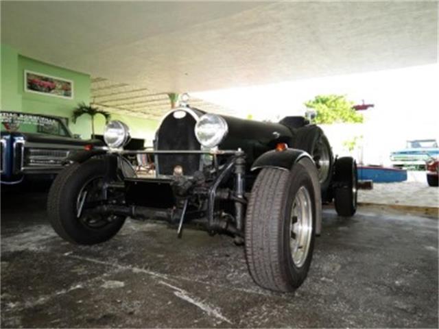 1930 Bugatti Type 37 | 700936