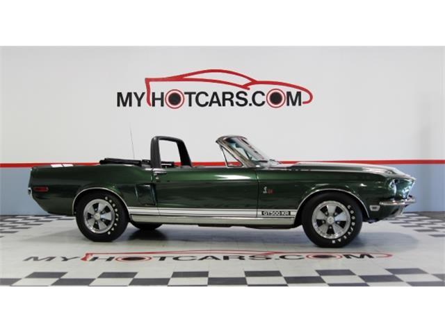 1968 Shelby GT500KR | 709431