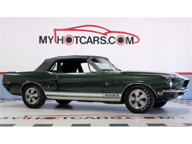 1968 Ford Shelby GT-500KR Mustang | 709431