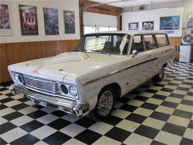 1965 Ford Fairlane 500 | 709499