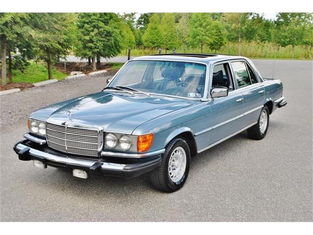 1975 Mercedes-Benz 450SE | 700977