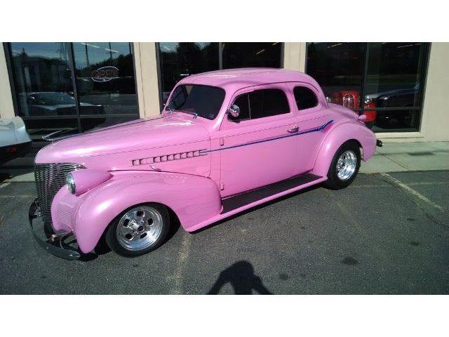 1939 Chevrolet Street Rod | 700981