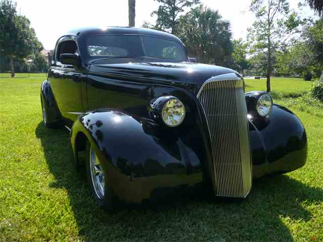 1937 Chevrolet Coupe | 709967