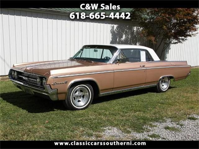 1964 Oldsmobile Dynamic | 711030