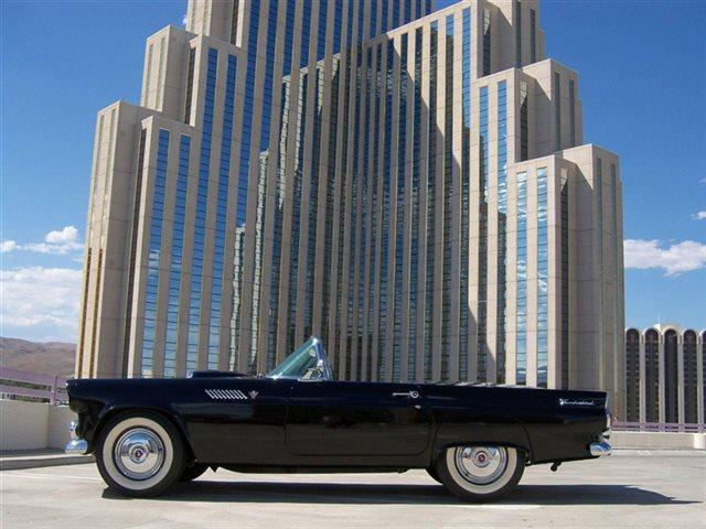 1955 Ford Thunderbird | 711036