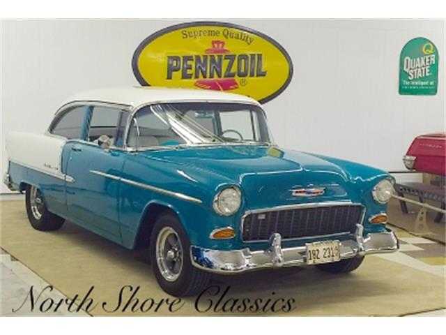 1955 Chevrolet Bel Air | 710105