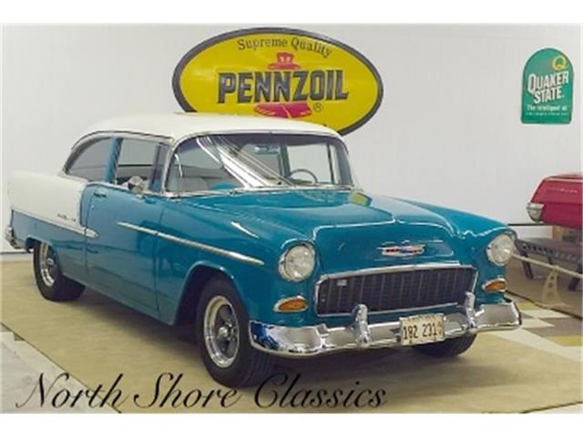 1955 Chevrolet Bel Air | 710105