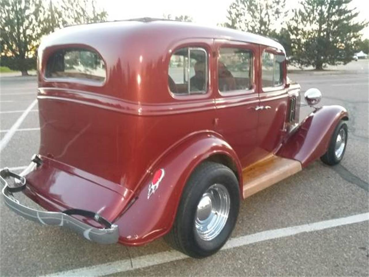 1933 chevrolet master for sale cc 711097. Black Bedroom Furniture Sets. Home Design Ideas