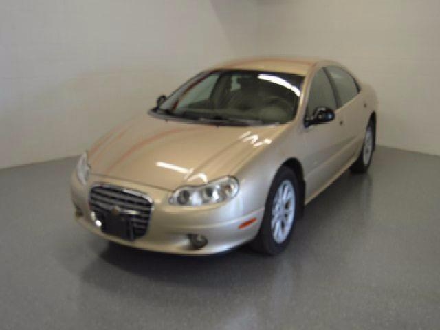 2001 Chrysler LHS | 711118