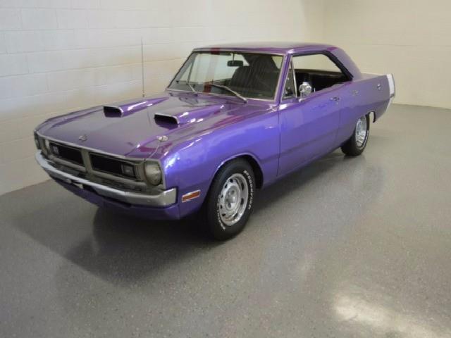 1970 Dodge Dart | 711128