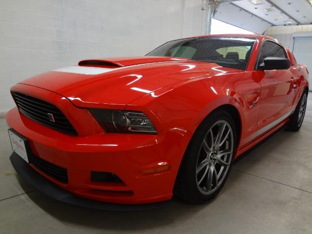 2014 Ford Mustang | 711133
