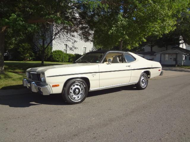 classic plymouth duster for sale on 44 available. Black Bedroom Furniture Sets. Home Design Ideas