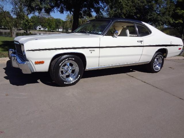 1976 Plymouth Duster | 711134