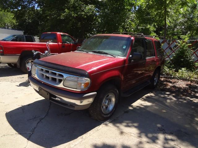 1995 Ford Explorer | 711135