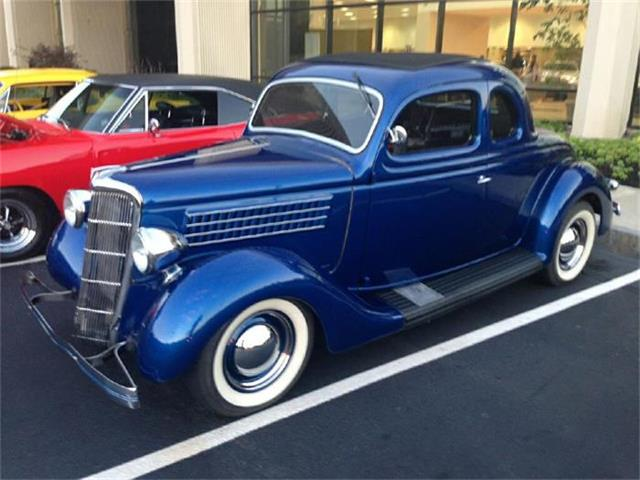 1935 Ford Hot Rod | 711147