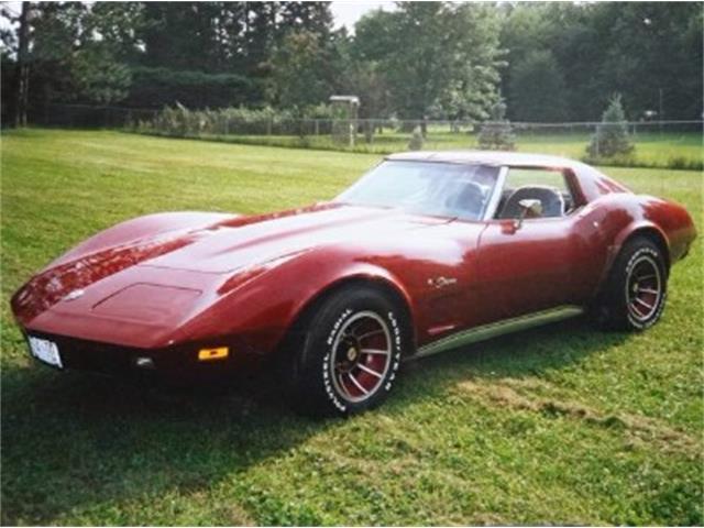 1974 Chevrolet Corvette | 711212