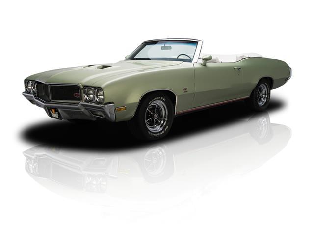 1970 Buick Gran Sport | 711238