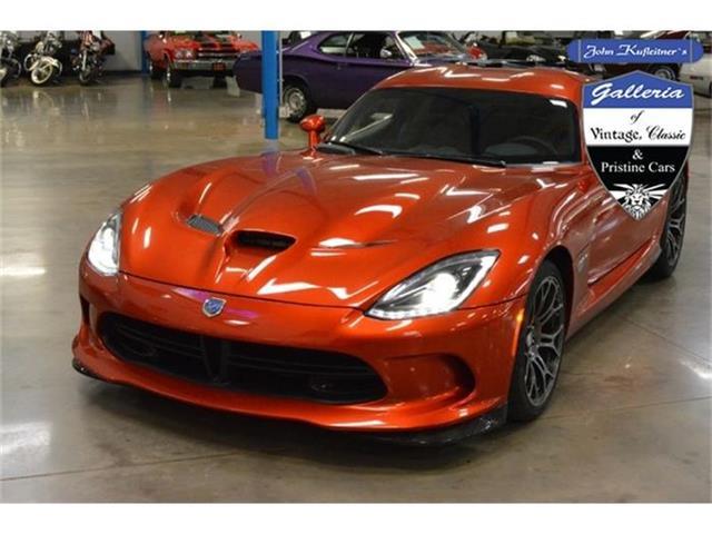 2015 Dodge Viper | 711248