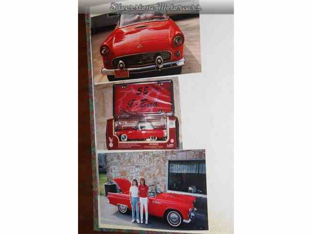 1955 Ford Thunderbird | 711282