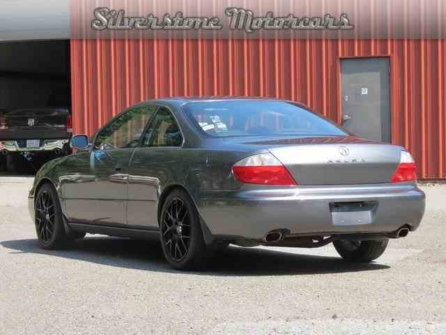 2003 Acura CL | 711287