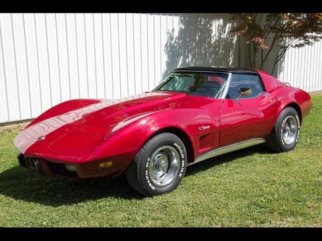 1975 Chevrolet Corvette | 711319