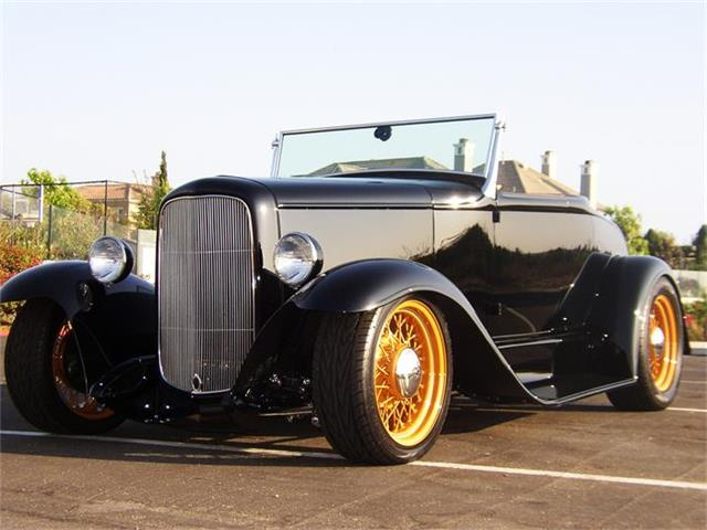 1930 Ford Model A | 711373