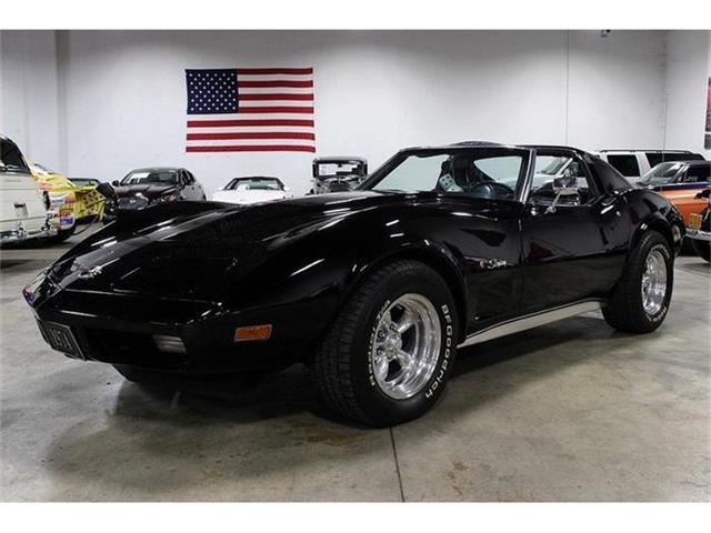 1974 Chevrolet Corvette | 711454