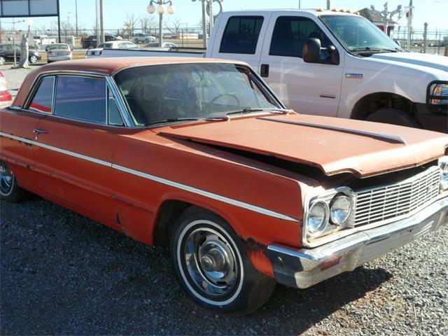 1964 Chevrolet Impala | 711713