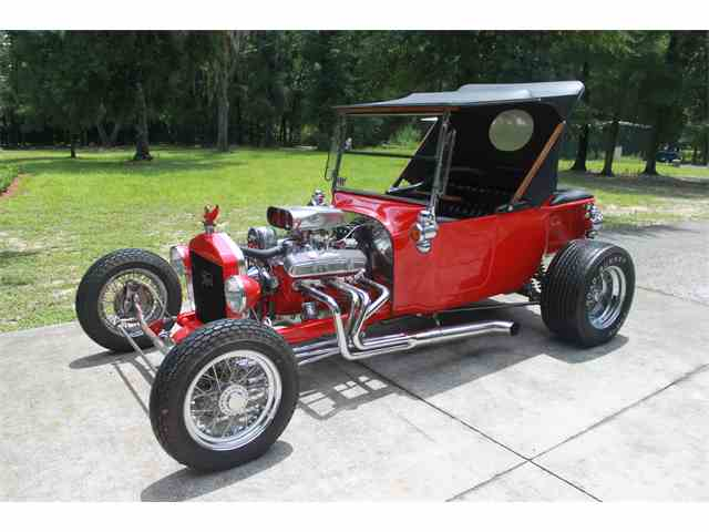 1923 Ford T-Bucket | 711753