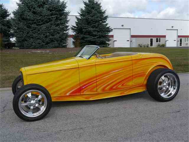1932 Ford Roadster | 711818