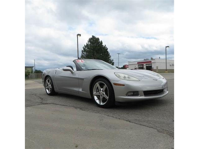 2006 Chevrolet Corvette | 710182