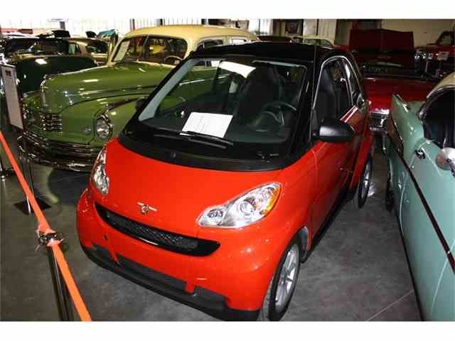 2008 smart fortwo | 711849