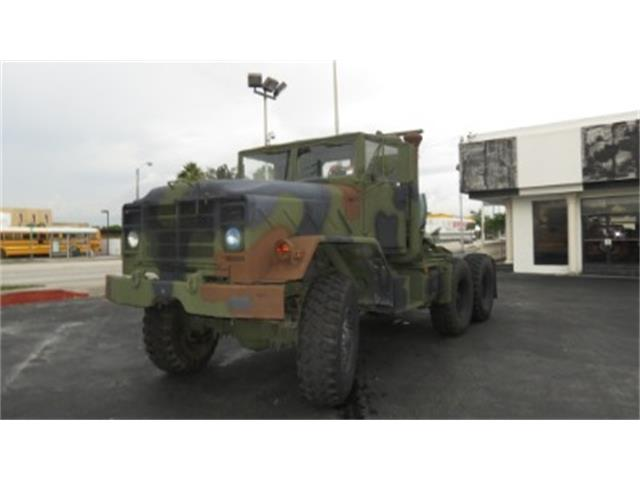 1990 AM General M931 | 711866