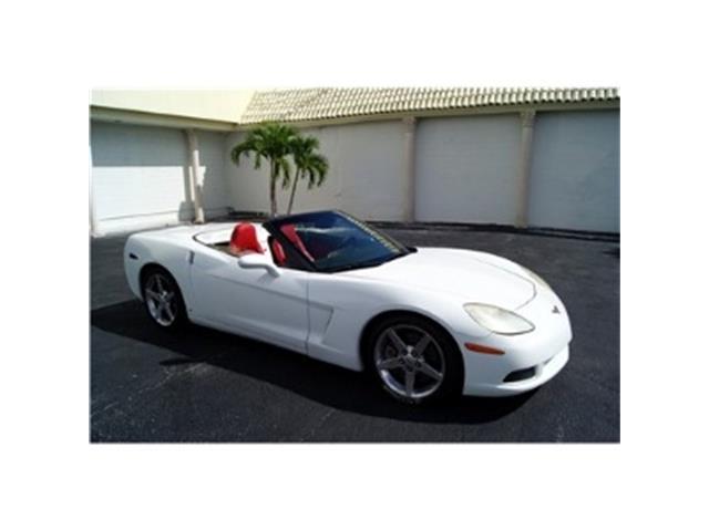 2006 Chevrolet Corvette | 711867