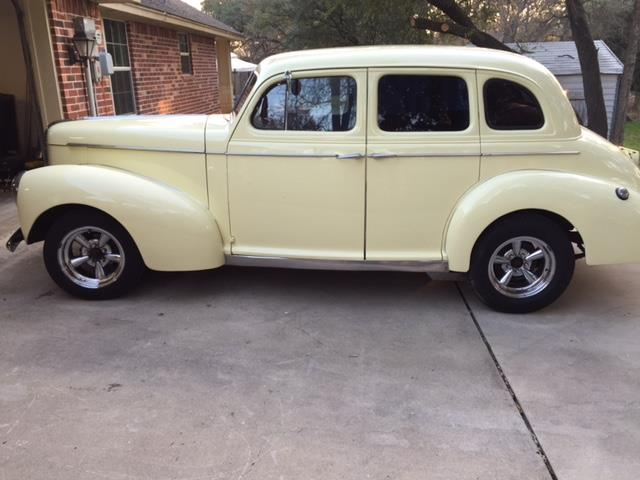 1939 Studebaker Champion | 711891