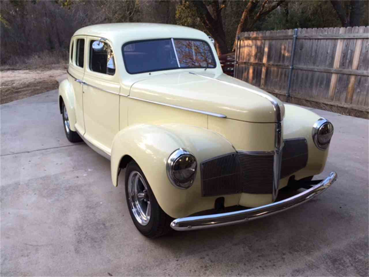 1939 studebaker champion for sale cc 711891. Black Bedroom Furniture Sets. Home Design Ideas