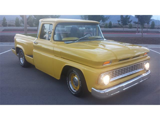 1962 Chevrolet C10 | 711914