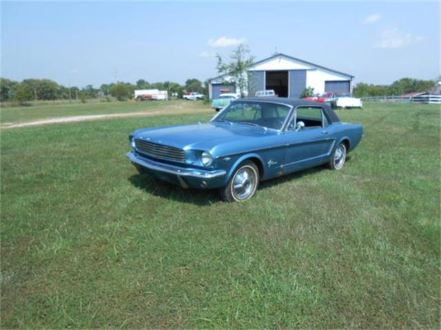 1965 Ford Mustang | 711916