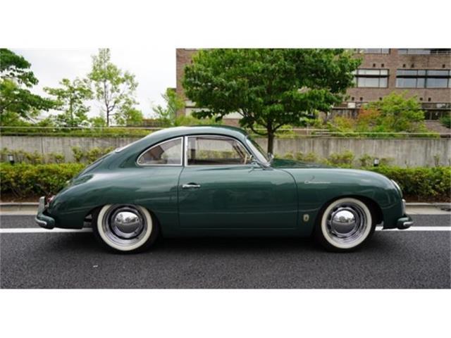 1955 Porsche 356A | 711919